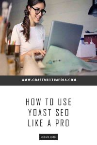 HOW TO USE YOAST SEO LIKE A PRO