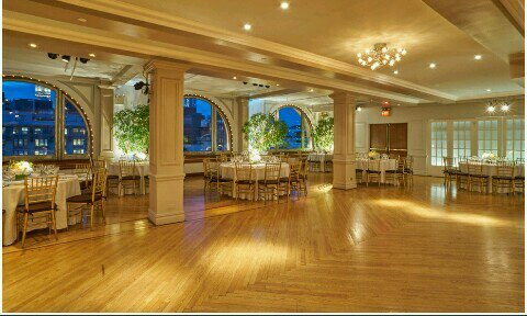 What to Consider When Picking a Wedding Venue In NYC