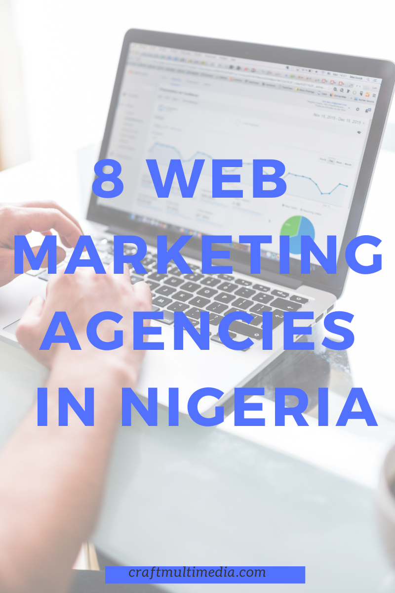 Are you considering hiring a web marketing agency for your next digital marketing campaign in Nigeria? Or are you wondering if there is any digital marketing in Nigeria?