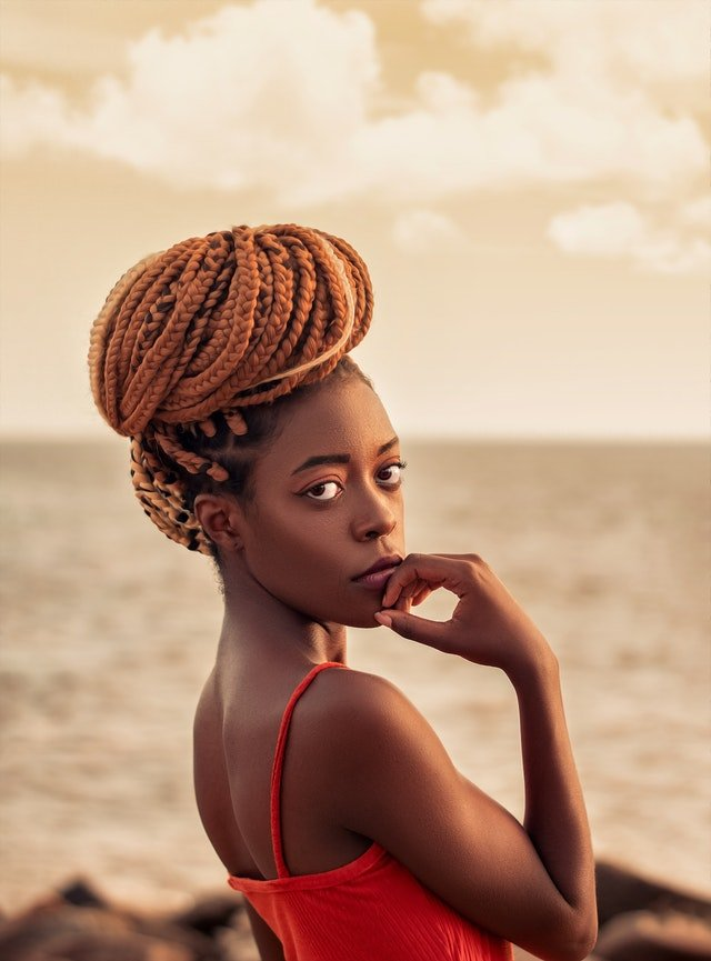 15 latest braided hairstyles for black women
